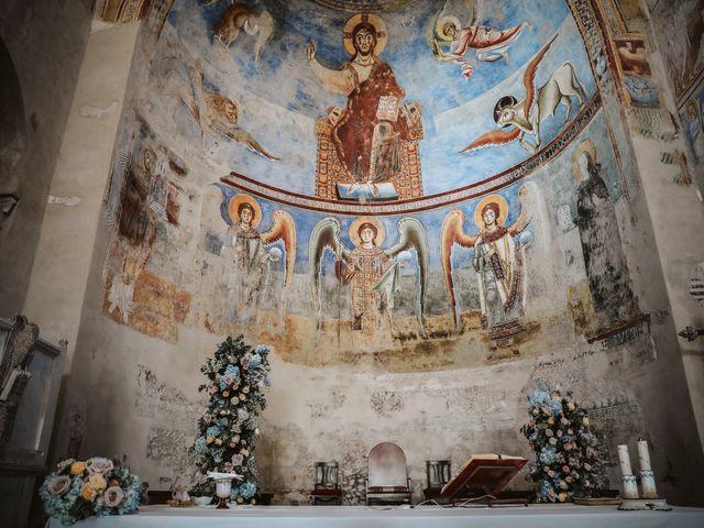 Il matrimonio di Georgia e Vincenzo a Caserta, Caserta 15