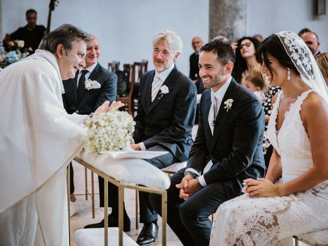 Il matrimonio di Georgia e Vincenzo a Caserta, Caserta 18