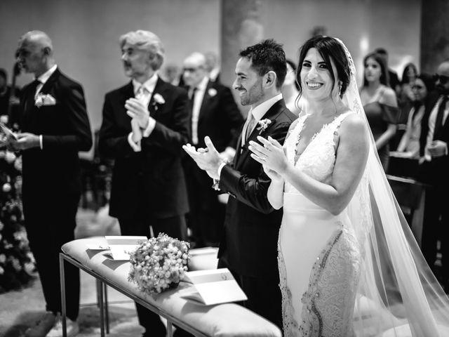 Il matrimonio di Georgia e Vincenzo a Caserta, Caserta 21