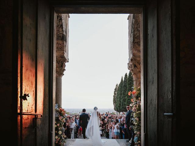 Il matrimonio di Georgia e Vincenzo a Caserta, Caserta 24