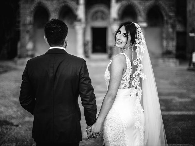 Il matrimonio di Georgia e Vincenzo a Caserta, Caserta 27