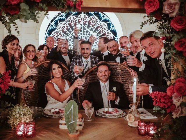 Il matrimonio di Georgia e Vincenzo a Caserta, Caserta 34