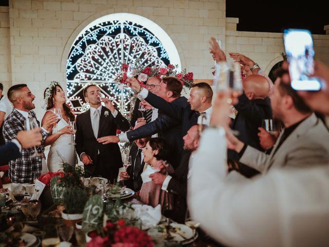 Il matrimonio di Georgia e Vincenzo a Caserta, Caserta 35
