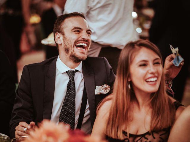 Il matrimonio di Georgia e Vincenzo a Caserta, Caserta 39