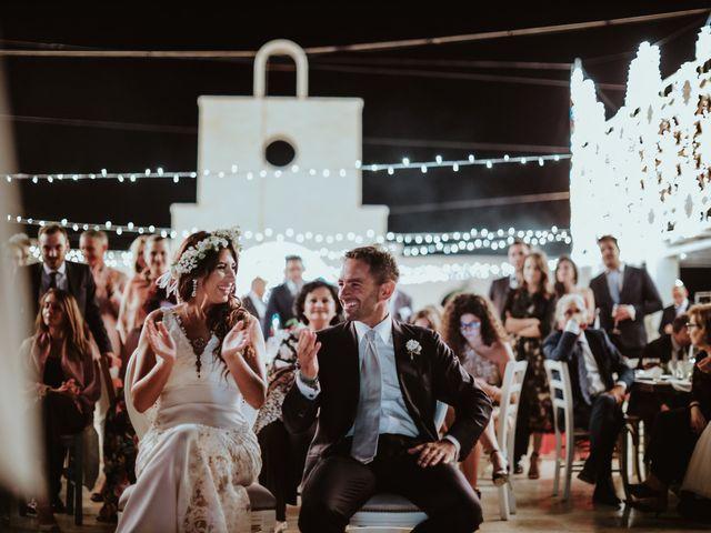 Il matrimonio di Georgia e Vincenzo a Caserta, Caserta 43