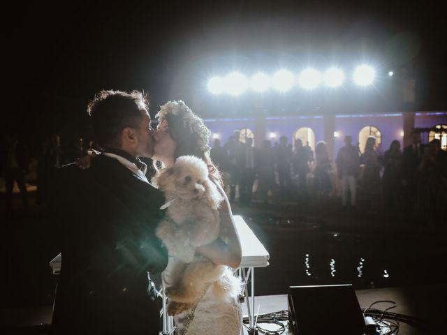 Il matrimonio di Georgia e Vincenzo a Caserta, Caserta 55