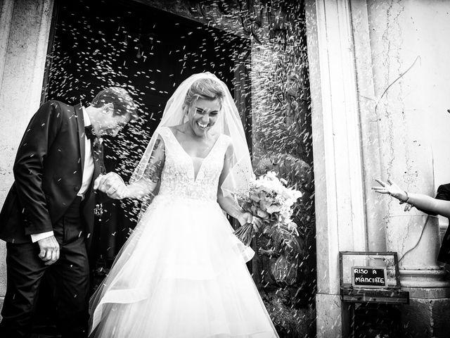 Le nozze di Giovanna e Antonio