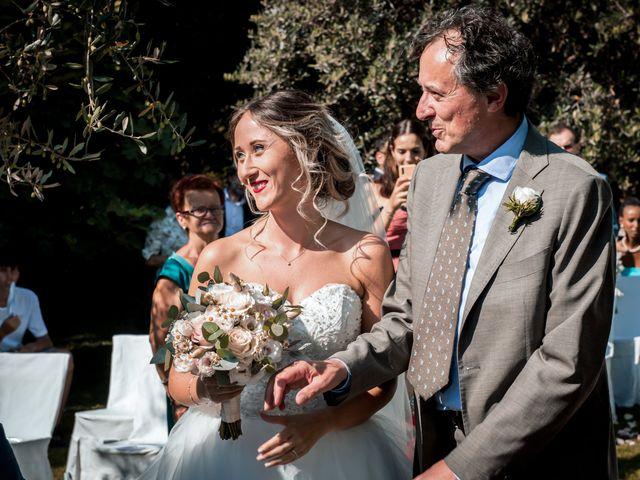 Il matrimonio di Antonio e Alessandra a Lazise, Verona 12