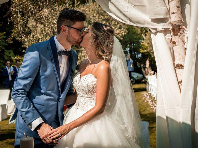 Il matrimonio di Antonio e Alessandra a Lazise, Verona 15