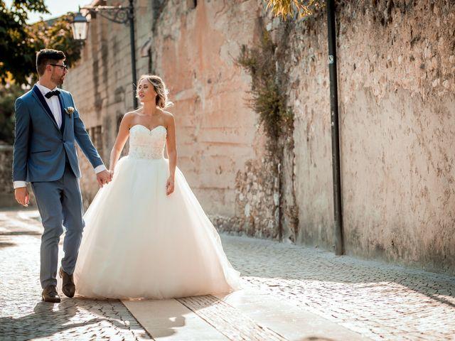 Il matrimonio di Antonio e Alessandra a Lazise, Verona 23