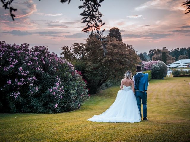 Il matrimonio di Antonio e Alessandra a Lazise, Verona 25