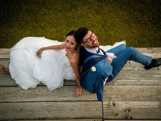 Il matrimonio di Antonio e Alessandra a Lazise, Verona 26