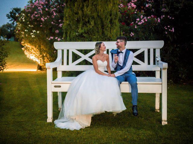 Il matrimonio di Antonio e Alessandra a Lazise, Verona 29