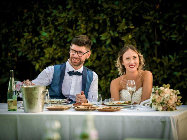Il matrimonio di Antonio e Alessandra a Lazise, Verona 35