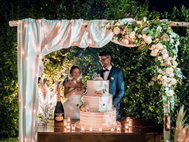 Il matrimonio di Antonio e Alessandra a Lazise, Verona 43