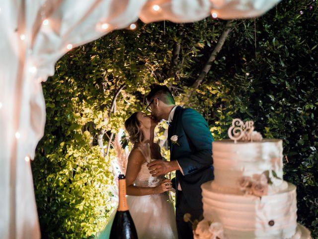 Il matrimonio di Antonio e Alessandra a Lazise, Verona 45