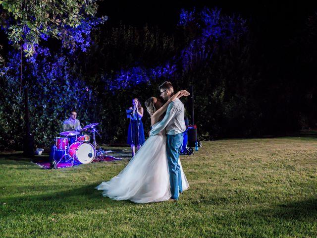 Il matrimonio di Antonio e Alessandra a Lazise, Verona 47