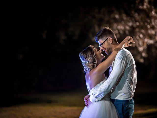 Il matrimonio di Antonio e Alessandra a Lazise, Verona 48