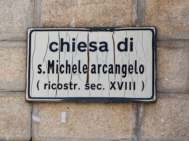 Il matrimonio di MANUEL e MARTINA a Norcia, Perugia 25