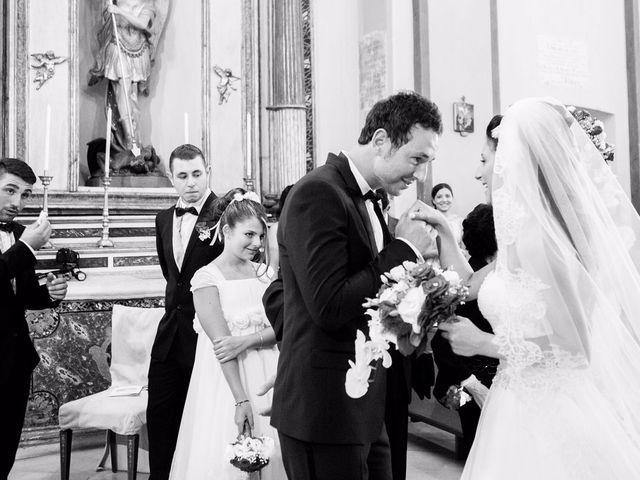 Il matrimonio di MANUEL e MARTINA a Norcia, Perugia 33