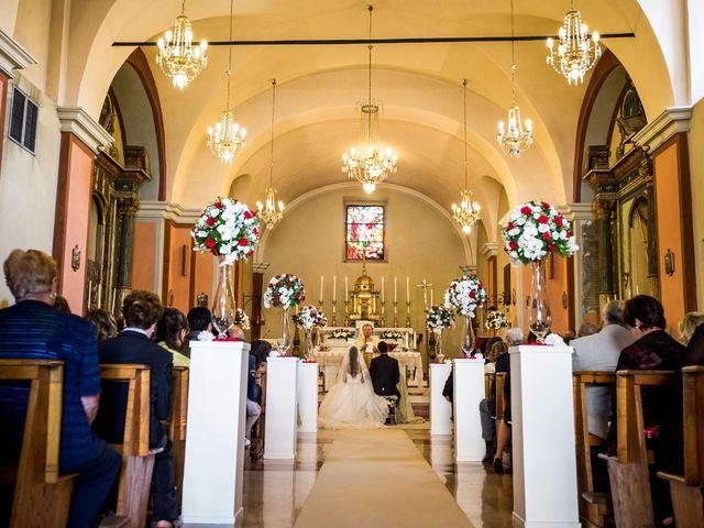 Il matrimonio di MANUEL e MARTINA a Norcia, Perugia 35