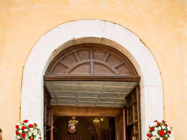 Il matrimonio di MANUEL e MARTINA a Norcia, Perugia 41