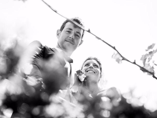 Il matrimonio di MANUEL e MARTINA a Norcia, Perugia 53