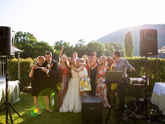 Il matrimonio di MANUEL e MARTINA a Norcia, Perugia 65