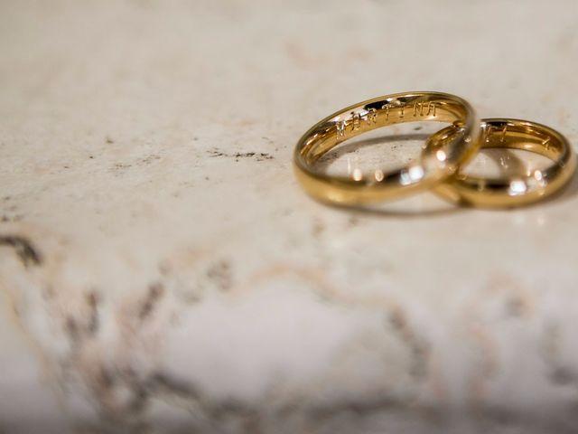 Il matrimonio di MANUEL e MARTINA a Norcia, Perugia 1
