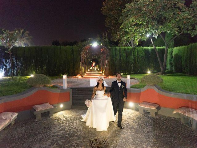 Le nozze di Raffaella e Aurelio