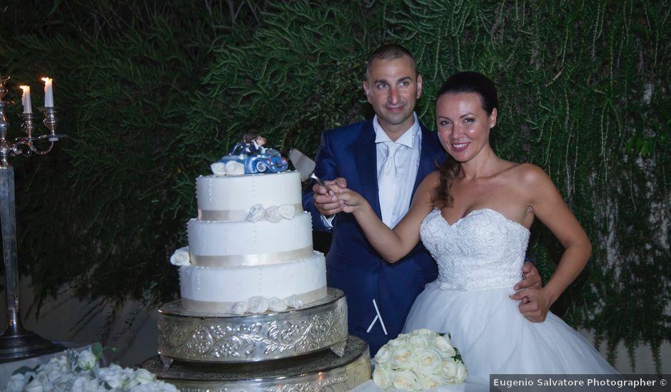 Il matrimonio di Fabio e Agnese a Silvi, Teramo