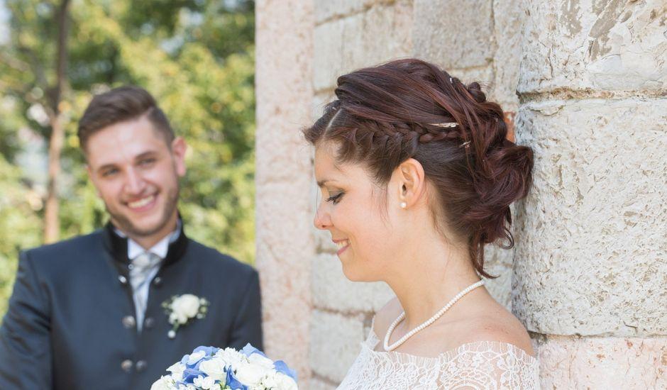 Il matrimonio di Davide e Alessandra a Almenno San Salvatore, Bergamo