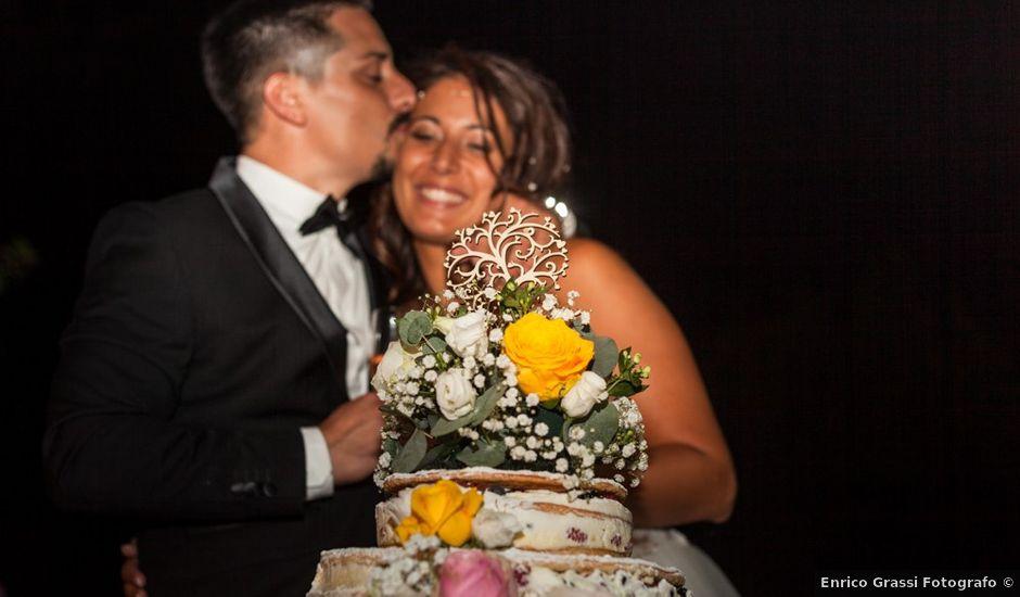 Il matrimonio di Marco e Barbara a Fontanellato, Parma