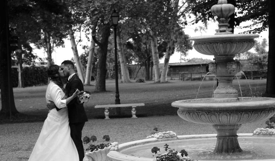 Il matrimonio di Simone e Valentina a Villanova Solaro, Cuneo