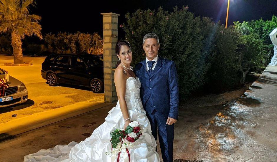 Il matrimonio di Giacomo  e Elena a Campobello di Mazara, Trapani
