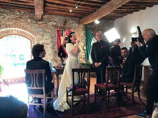 Le nozze di Antonietta  e Davide