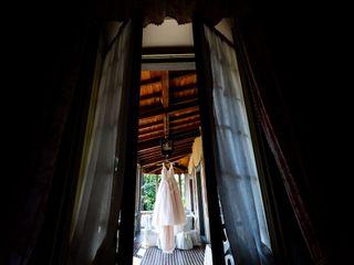 Le nozze di Sarah e Silvan 1