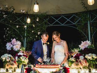 Le nozze di Jessica e Gualtiero 2