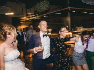 Le nozze di Jessica e Gualtiero 3