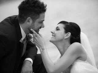 Le nozze di Arianna e Manuel