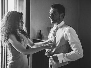 Le nozze di Emanuela e Angelo 1
