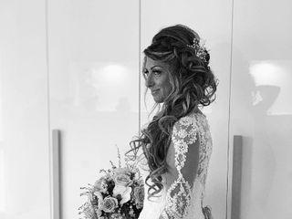 Le nozze di Brigitte  e Alessandro  3