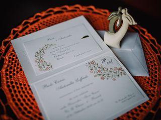 Le nozze di Antonella e Paolo 2