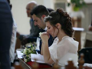 Le nozze di Sara e Cosimo