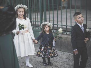 Le nozze di Mariachiara e Domenico 2