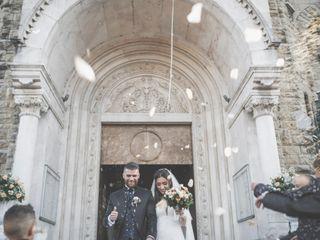 Le nozze di Mariachiara e Domenico 3