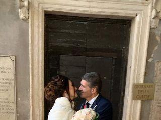 Le nozze di Debora Russo e Marco Floris 2