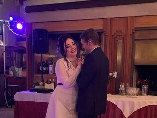 Le nozze di Debora Russo e Marco Floris 3