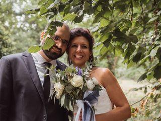 Le nozze di Anna e Francesco 2