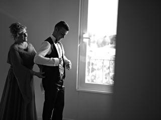 Le nozze di Alessandro e Sabrina 2